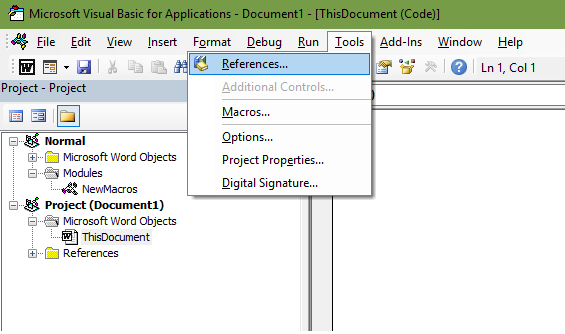 Part 2d: Using VBA with JSON: OneNote – Do More With Less